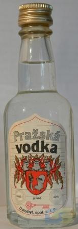 Пражская